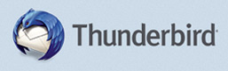 Thunderbird E-Mail